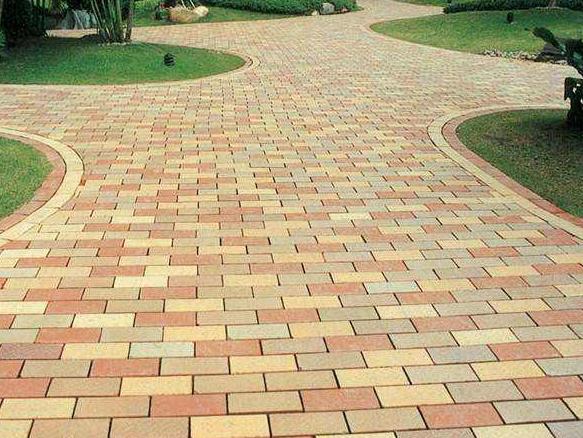 西安地砖生产
