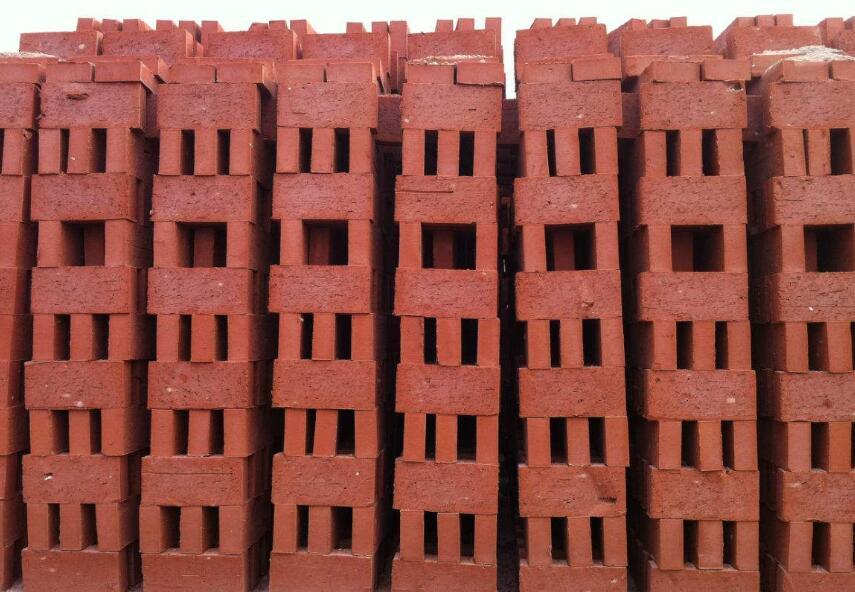 标砖生产地