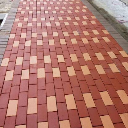 道沿砖加工