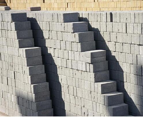 西安渗水砖批发价位