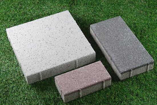 陶瓷透水砖厂