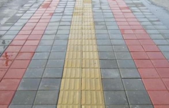批发人行道砖
