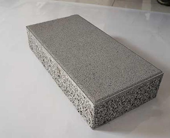 透水砖如何清理和保养铺面?