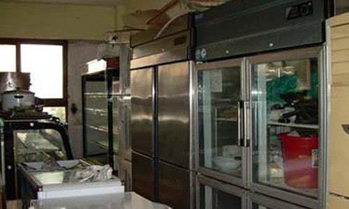 沈阳酒店设备回收