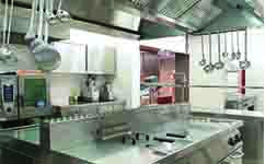 沈阳厨房设备回收