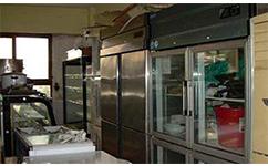 酒店厨房设备维护