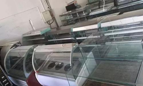 蛋糕店二手设备回收