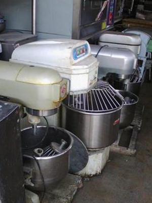 面食设备回收