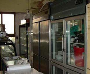 沈阳蛋糕店设备回收厂家