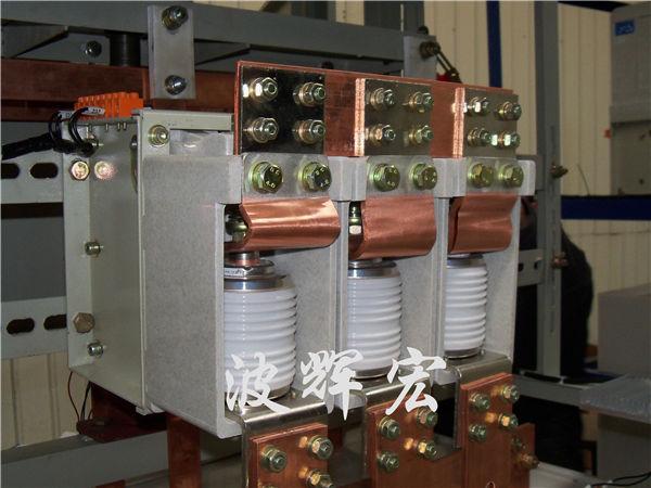 高压水阻柜5