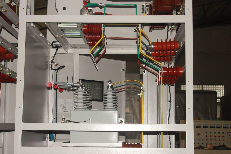 高压电容补偿柜厂家