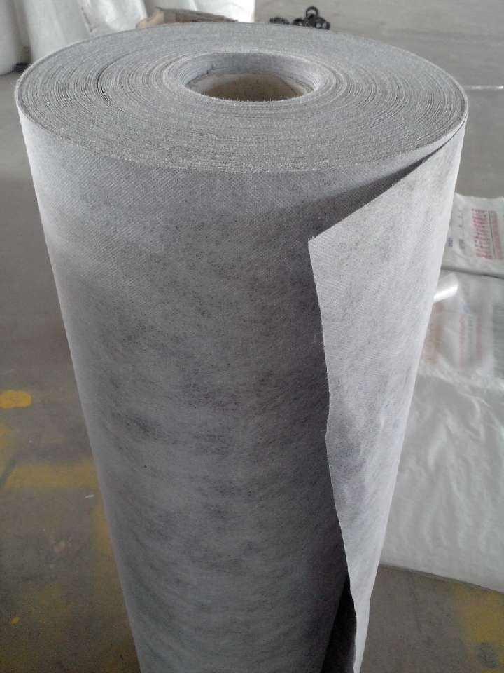 聚乙烯丙纶防水卷材施工