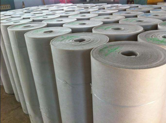 SBC聚乙烯丙纶防水卷材