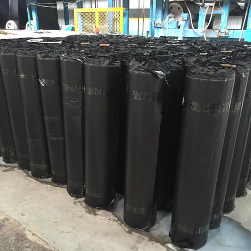 弹性体改性沥青防水卷材