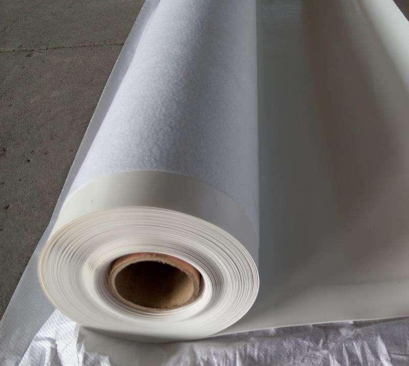 改性PVC防水卷材