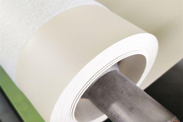 加筋PVC防水卷材