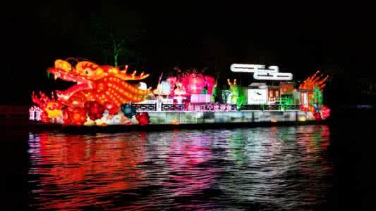 苏州传统彩灯文化的发展历史
