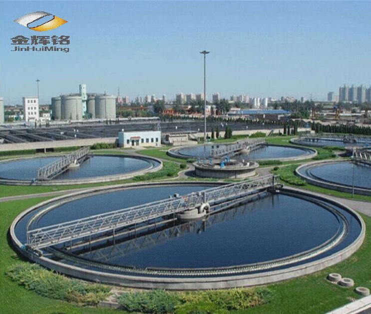 重庆璧山污水厂不锈钢自来水管项目