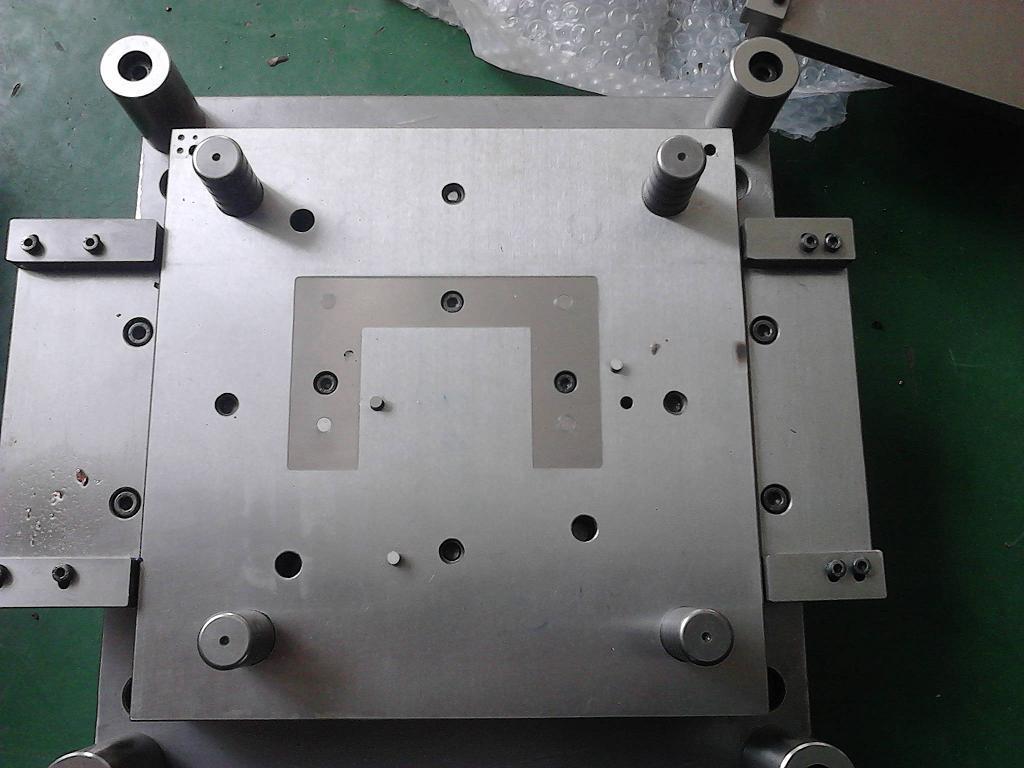 深圳机械手配件厂和您分享五金冲压模具的维护与保养方法