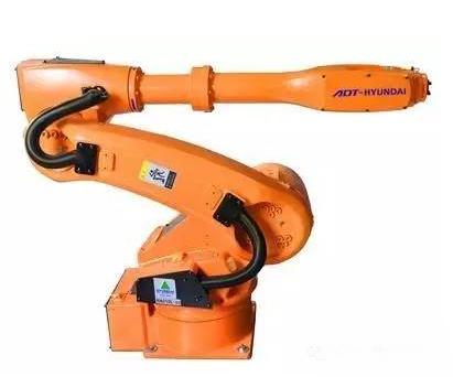 沙井机械手配件厂家工业机械手的维护及注意事项