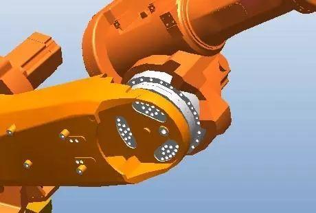深圳机械手自动化设备:机械手的关节是怎么连接的呢?