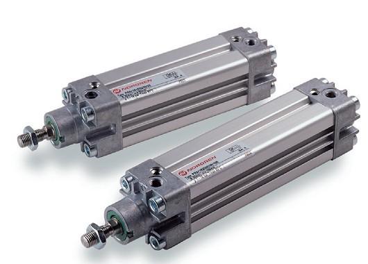 深圳机械手厂家关于气缸的结构与分类
