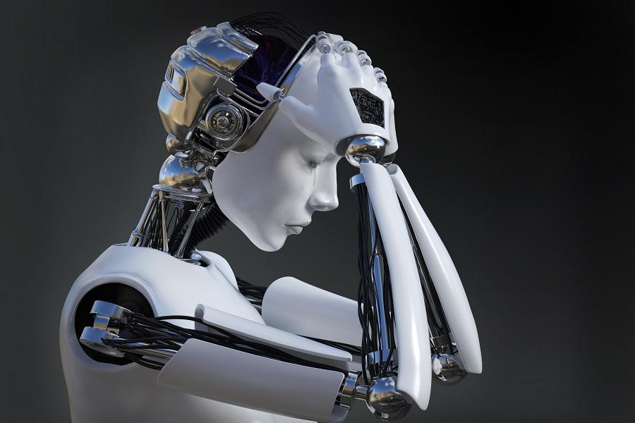深圳机械手自动化设备网讲讲机器人的优势