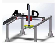 宝安注塑机配件厂分享桁架机器人的安全工作你知道吗?