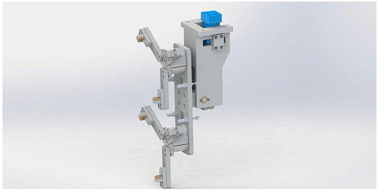 东莞机械手金具配件网关于数控机床机器人导轨要怎样保养你知道了吗?