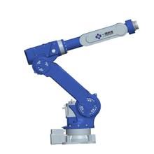 宝安注塑机配件厂浅谈数控技术和工业焊接机器人之间的关系