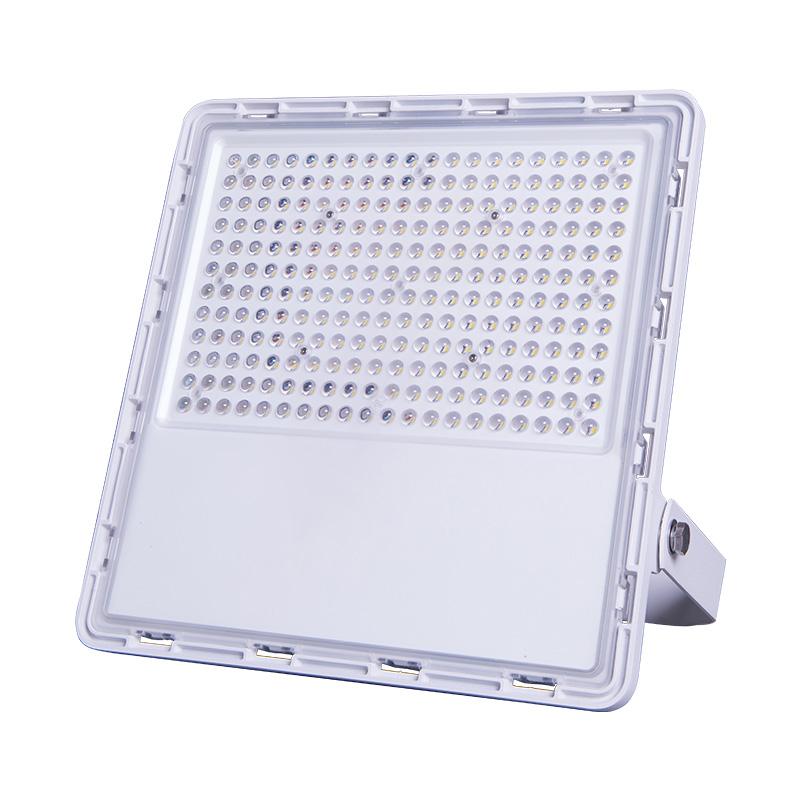 不同類型的投光燈,使用方法各不相同