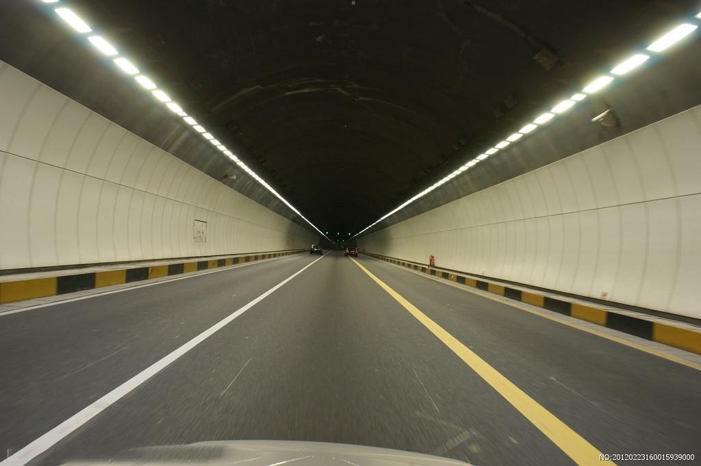 陕西LED隧道灯