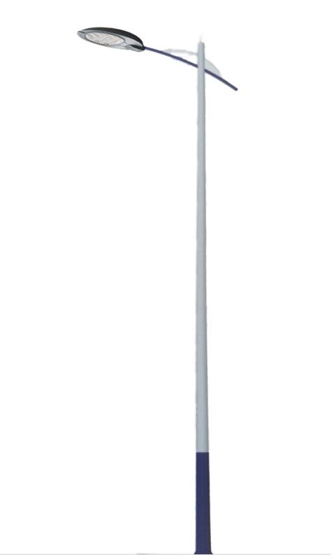 太阳能路灯该怎么选择?LED灯需要再次配光吗?