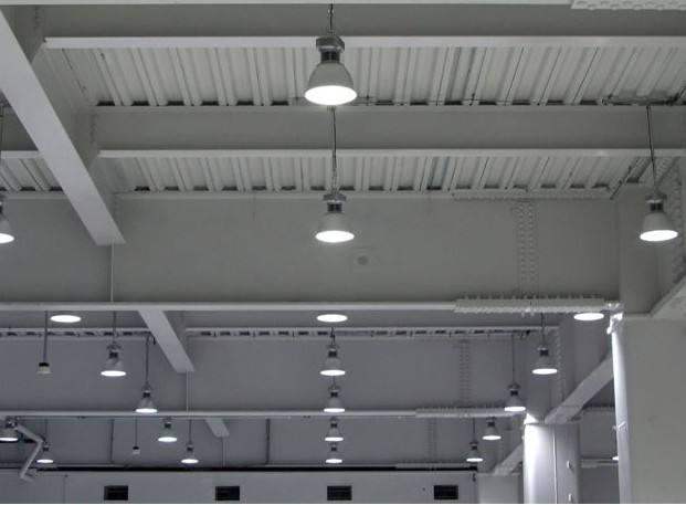 陕西LED防爆灯为什么能防爆?
