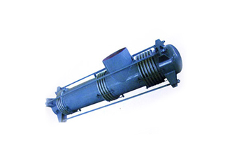 弯管压力平衡波纹补偿器