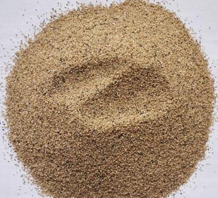中国制砂机研发水平需要不断提升和再创新