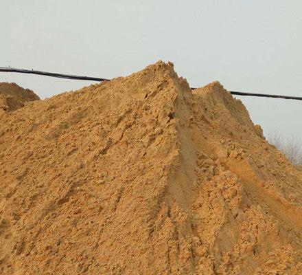工业用砂厂家