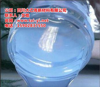 河南液体硅橡胶实力厂家