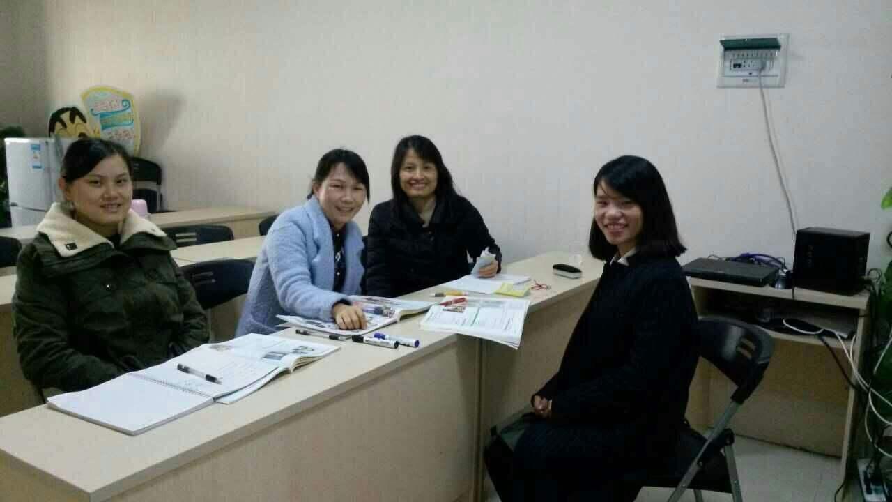 昆明泰语基础培训课程