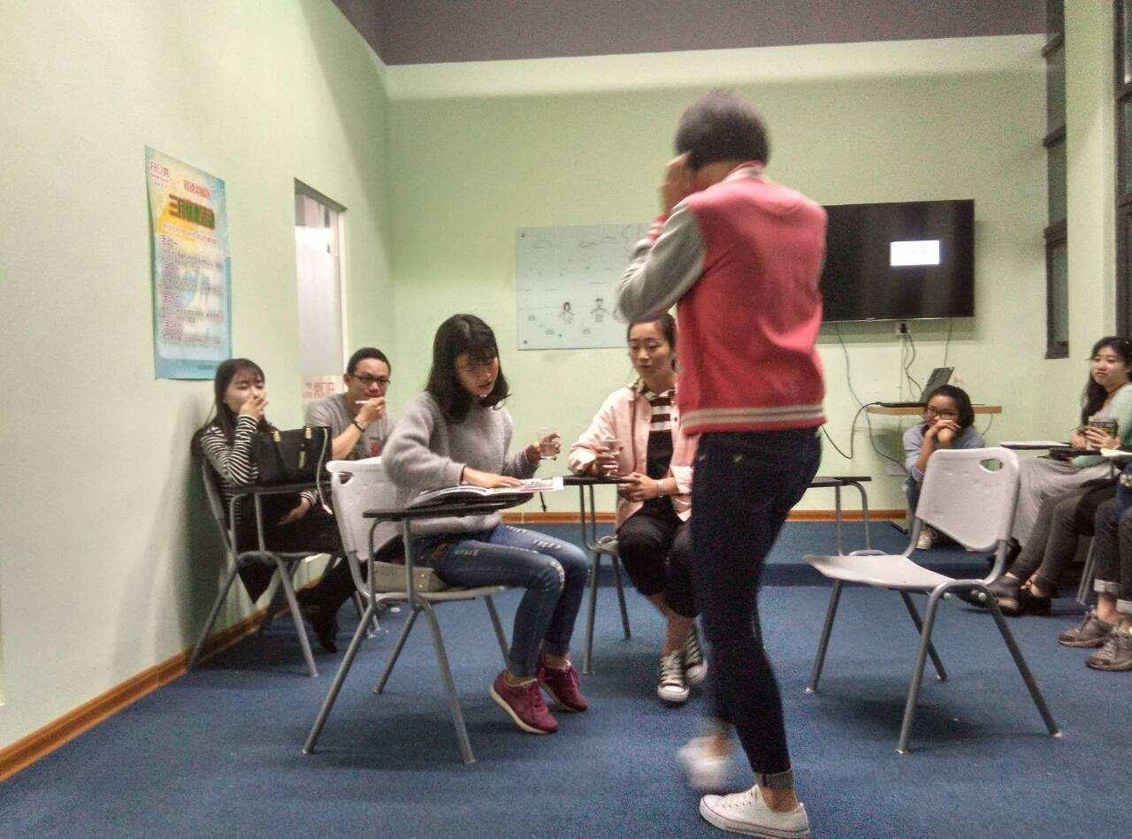昆明泰语基础课程培训