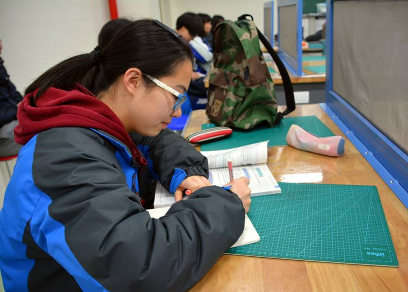 泰语中级课程入门