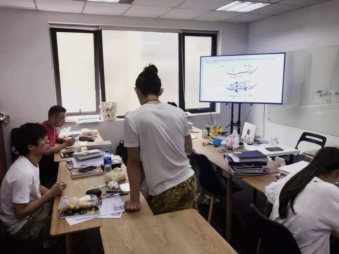 泰语中级课程(下)