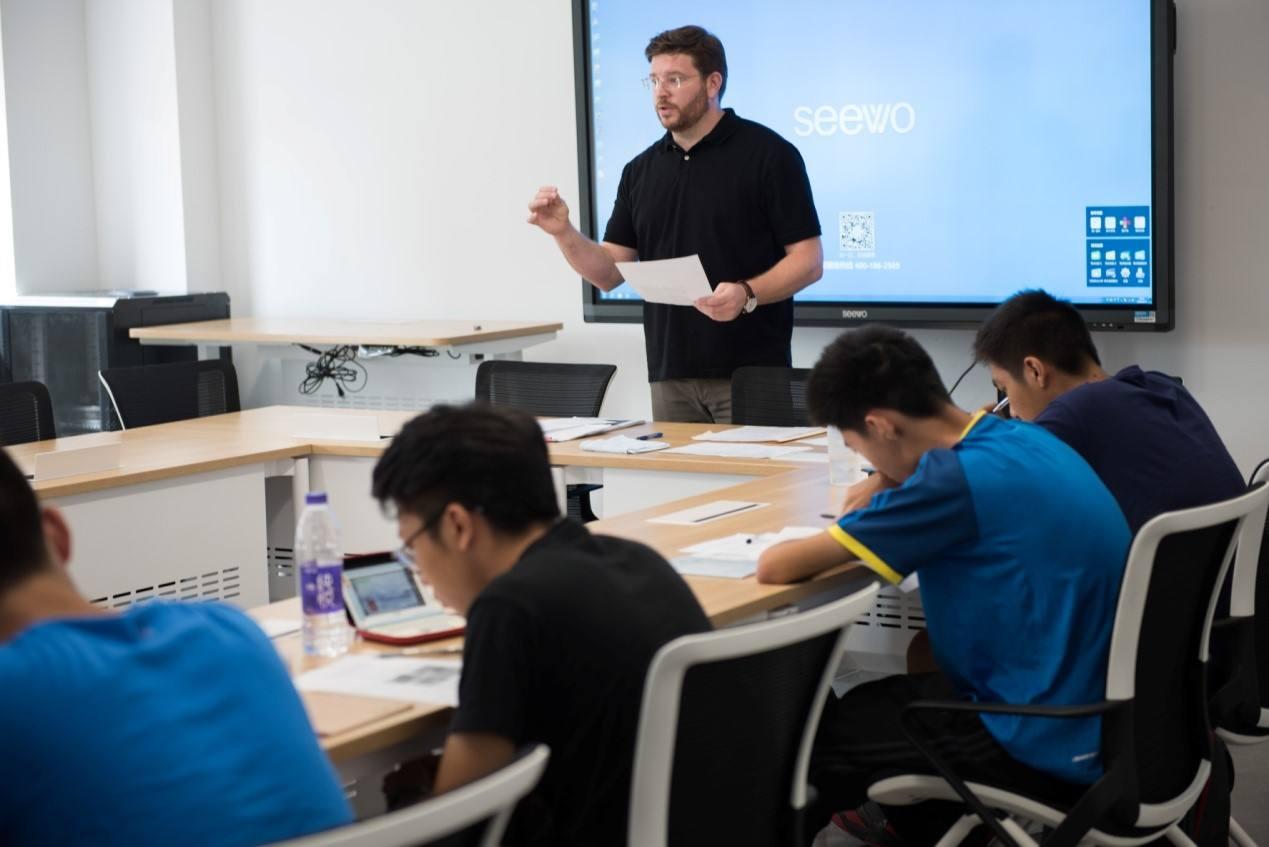 昆明泰国语学校