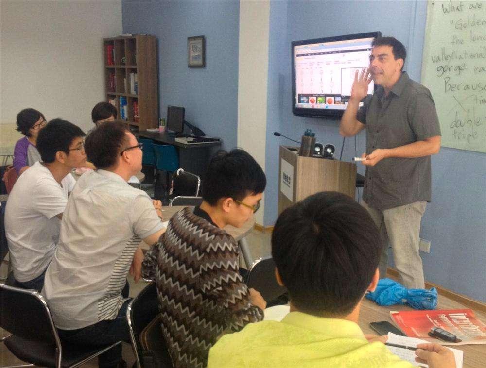 昆明泰国语线下学习