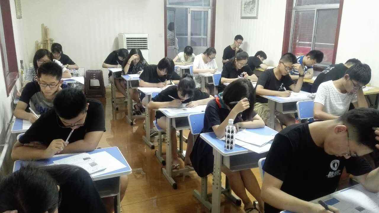昆明泰语口语培训学校