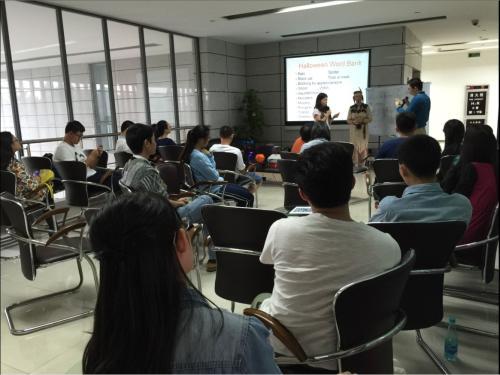 昆明泰语口语培训机构