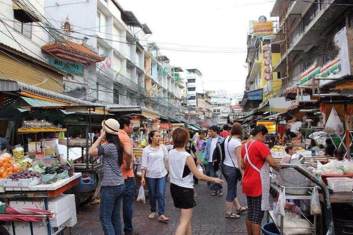 昆明泰语基础学习
