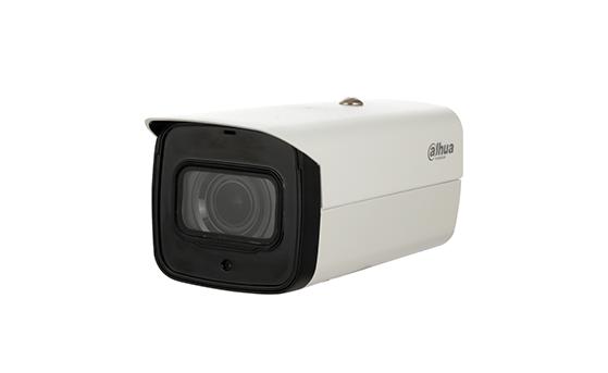 高清(800萬像素)星光級紅外槍型網絡攝像機