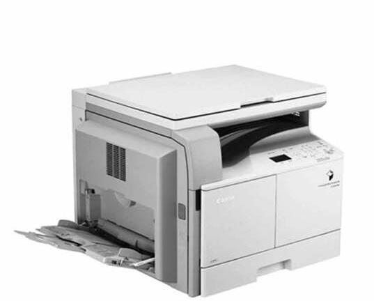 佳能iR2204n/2206系列复印机/a3打印机/黑白激光多功能一体机/打印 复印 扫描复合机