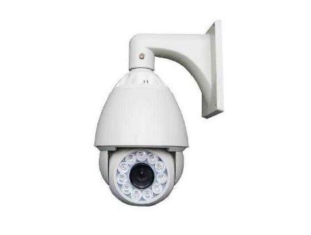 球型监控摄像头与枪型监控摄像头如何选购